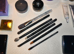 Essential Brushes