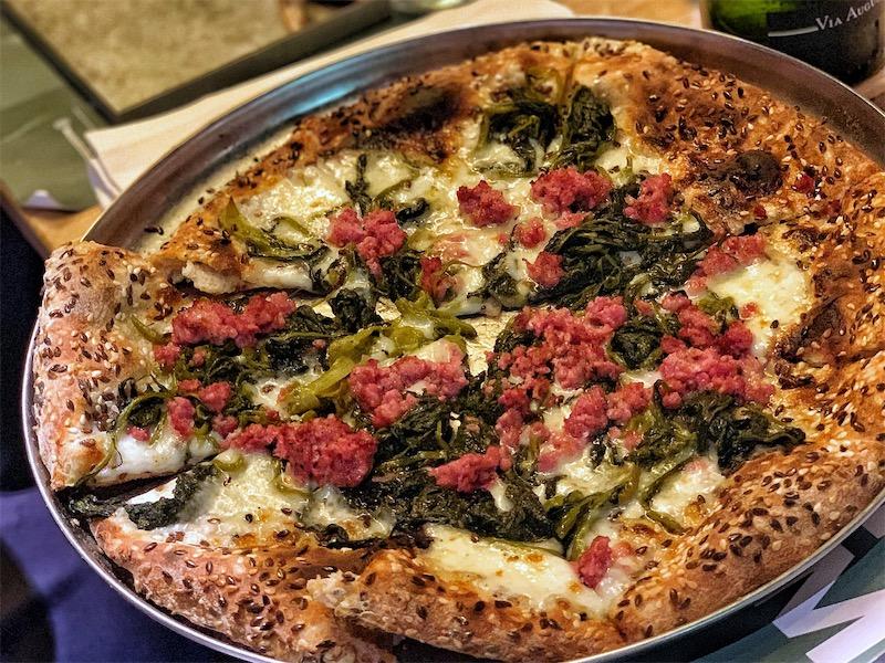 Soul Mate Pizza & Mozzarella
